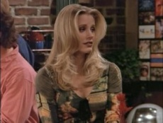 Friends 02x05 : The One With Five Steaks And An Eggplant- Seriesaddict